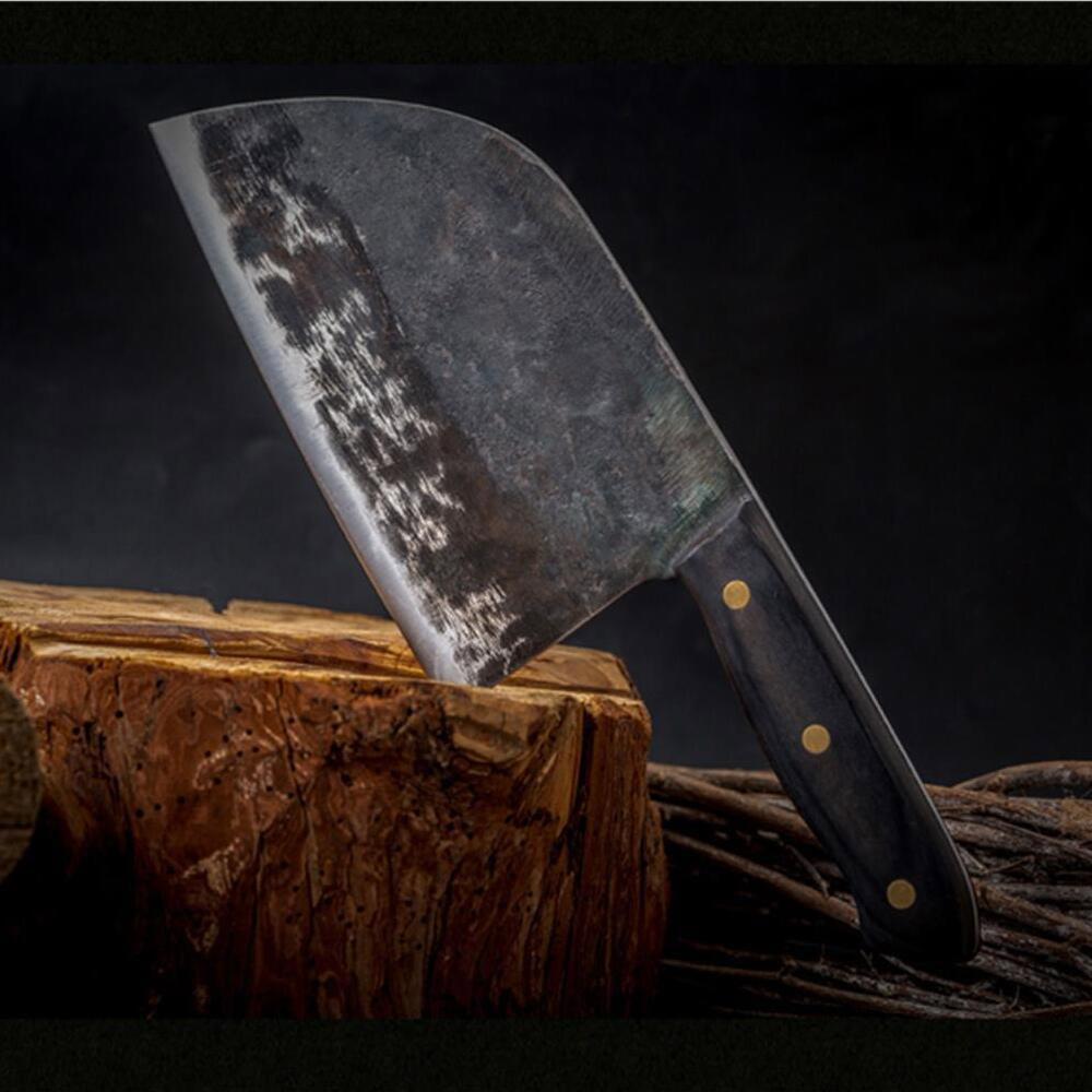 almazan forged knife
