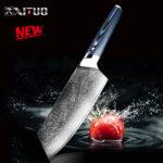 8 in cleaver knife