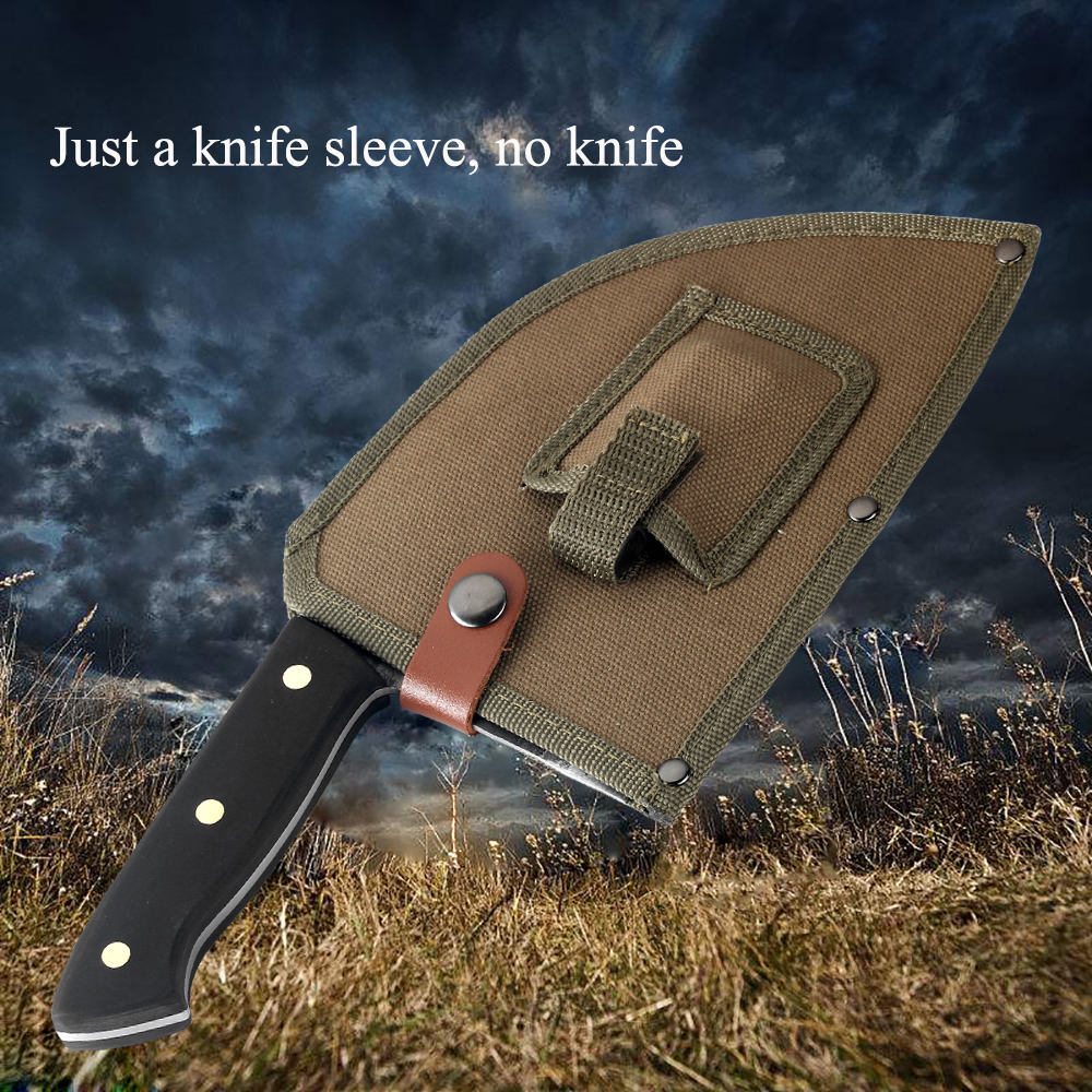 Serbian Knife Sheath